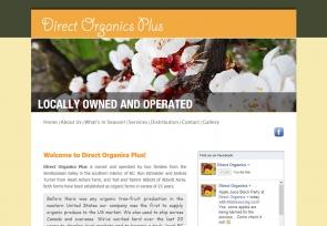 Direct Organics Plus