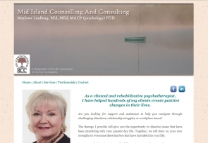 Mid island counselling and consulting