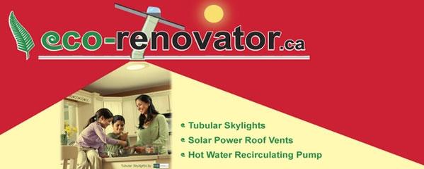 Eco-Renovator