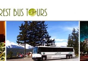 Forest Bus Tours