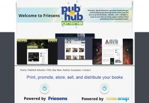 PubHub Online