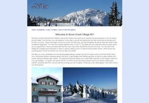 Snow Creek Village #51