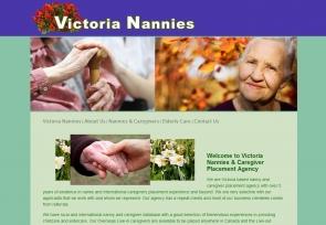 Victoria Nannies