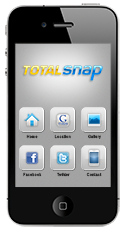 TotalSnap Mobile Phone Website